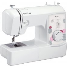 BROTHER BQ17 SEW MACHINE