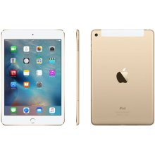 "Apple iPad mini 4 7,9"" (20,1cm) 128GB WiFi +..."