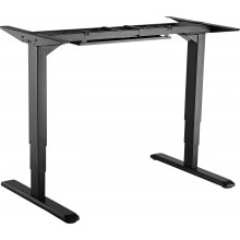 PLATINET desk frame Electric Desk PED23RB...