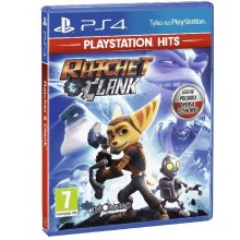 Sony Game PS4 Ratchet and Clank HITS