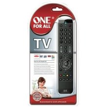 ONE FOR ALL Universal remote control for one...