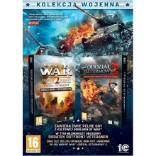 Cenega Game PC Men of War Assault Squad 2...