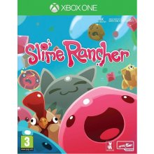 CD Projekt Game Xbox One Slime Rancher