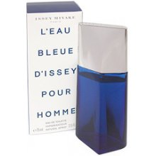 Issey Miyake L´Eau Bleue D´Issey, EDT 75ml...