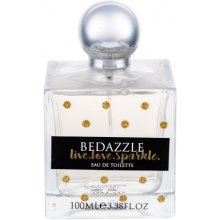 Bedazzle Live.love.sparkle 100ml - Eau de...