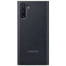Samsung EF-ZN970 Clear View Cover schwarz...