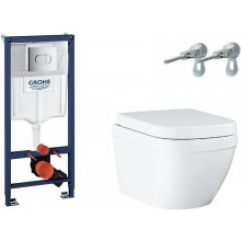 Grohe Euro ceramic WC 39536000
