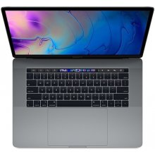Apple MacBook Pro 15 Touch Bar, i7 2.2GHz...