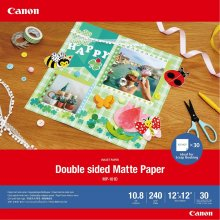 Canon MP-101 D 12x12, 30 Sheets Double sided...