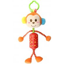 Funikids Pendant Monkey with a bell