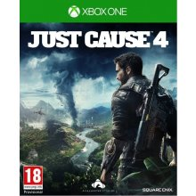 Cenega Game Xbox One Just Cause 4
