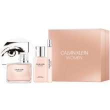 Calvin Klein Women Set (EDP 100ml + EDP 10ml...