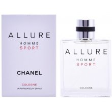 Chanel Allure Homme Sport Cologne EDC 150ml...