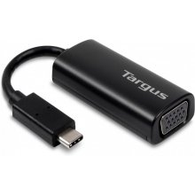 TARGUS USB-C TO VGA ADAPTER BLACK