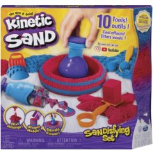 Spin Master Sandisfying set
