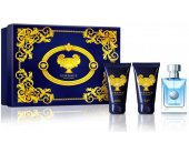 Versace Pour Homme Set3 (EDT 50ml + Shower...