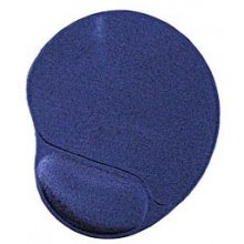 Gembird Gel mouse pad with wrist support
