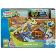 FISHER PRICE Thomas&Friends Adventures Dino...