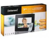 "INTENSO digital photoframe 7 "" PhotoAgent..."