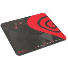 Natec Genesis Promo 2017 mouse pad in black...