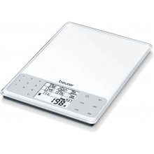 BEURER DS61, LCD, 60 x 45, White, 165 x 230...