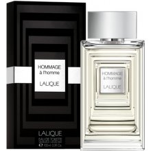 Lalique Hommage a L'Homme 50ml EDT Spray