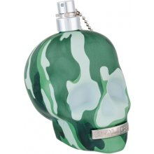 Police To Be Camouflage 125ml EDT Spray