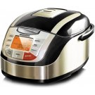 Multicookers, steam & pressure cookers