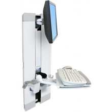 Ergotron StyleView Vertical Lift, Patient...