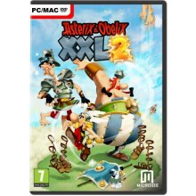 CD Projekt Game PC Asterix and Obelix XXL 2...