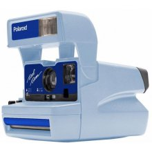 POLAROID 600 Cool Cam, blue