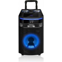 BLAUPUNKT Party Speaker with Bluetooth and...