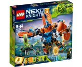 LEGO Nexo Knights 72004 Tech Wizard Showdown