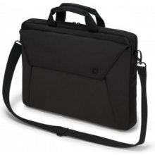 "Dicota Slim Case EDGE 10-11.6"" black"