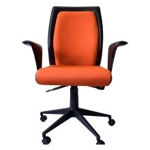 4World STYLE Office chair D007