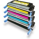Printer toners and tints