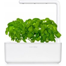 Click & Grow Smart Garden, White