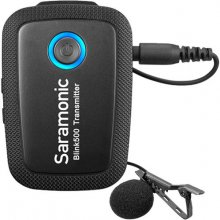 Saramonic wireless microphone Blink 500 B4...