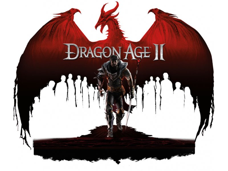 Dragon Age 2: Champion Edition (2011) Repack от Аронд