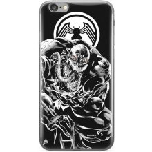 ERT Case Marvel Venom 003 iPhone X black