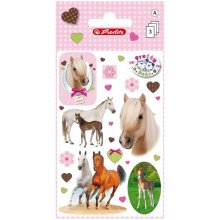 HERLITZ Kleeps Pretty Pets hobused