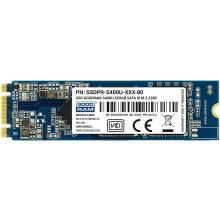 GOODRAM S400U 240GB M.2 SATA3 2280