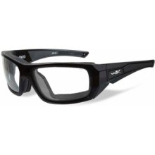 Wileyx™ Wileyx ENZO Clear Gloss Black Frame