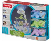 FISHER PRICE Butterfly Dreams 3-in-1 -...