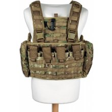 Tasmanian TIGER TT Chest Rig MK2 MC