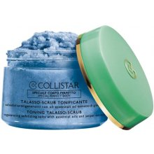 Collistar Toning Talasso-Scrub 300g - body...