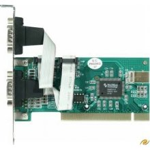 Longshine Controller PCI 2x Seriell (RS232C)...