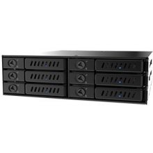 """CHIEFTEC CMR-625 Mobile Rack1x5,25"""" for..."""