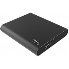 PNY Disc SSD Pro Elite 500GB USB 3.1...