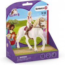 Schleich Figures Horse Club Sofia and...